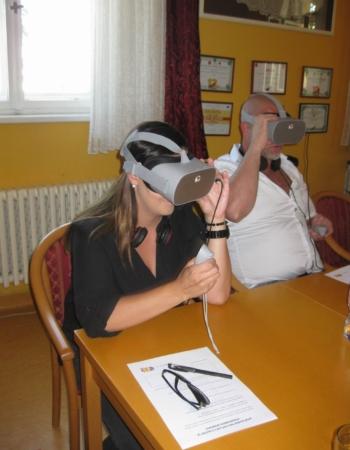 Projekt Vzdělávání pečujících o osoby se syndromem demence