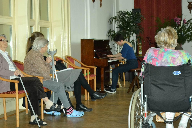 Klavírní koncert