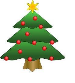 Krásné vánoční svátky